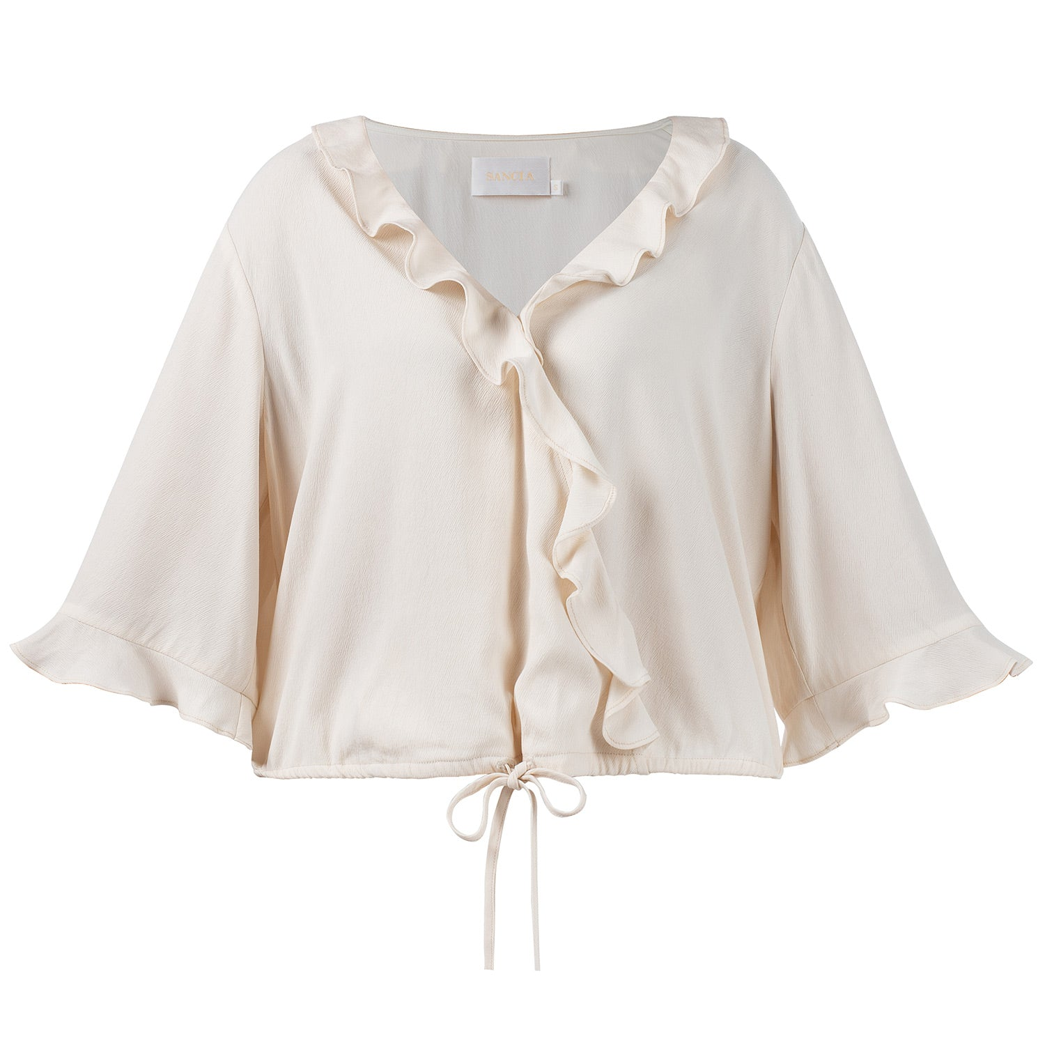 THE SISTINE BLOUSE