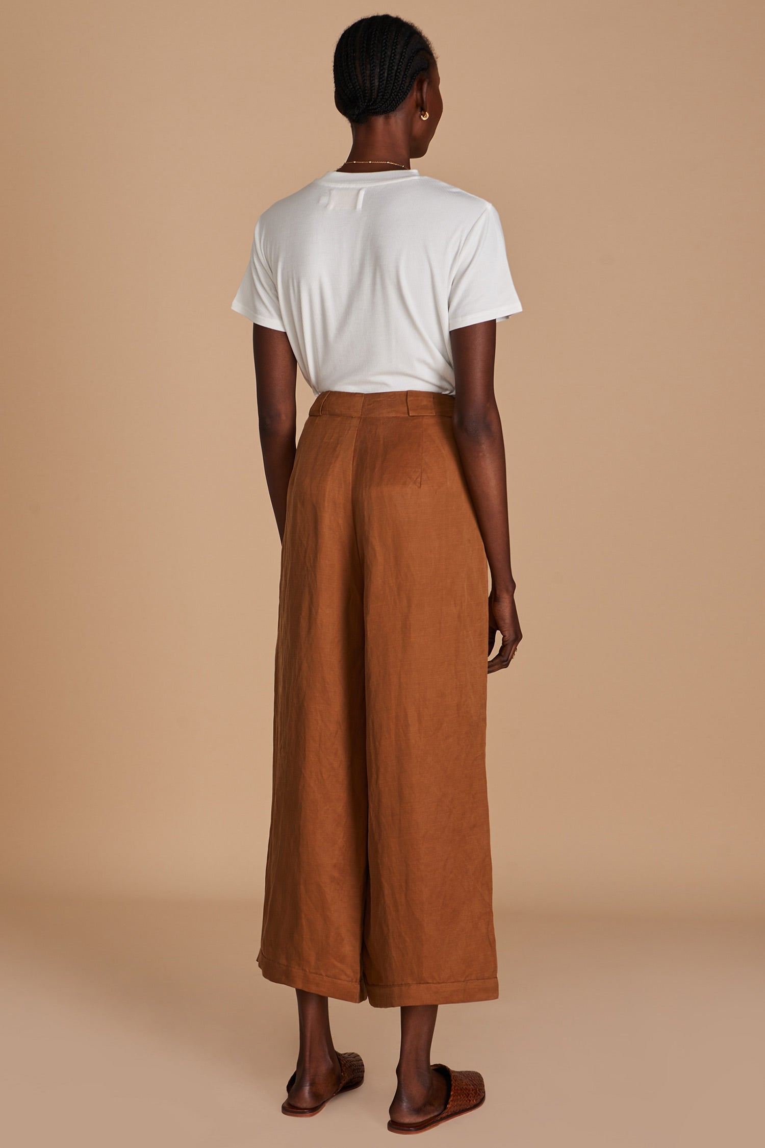 THE ISABEL PANTS