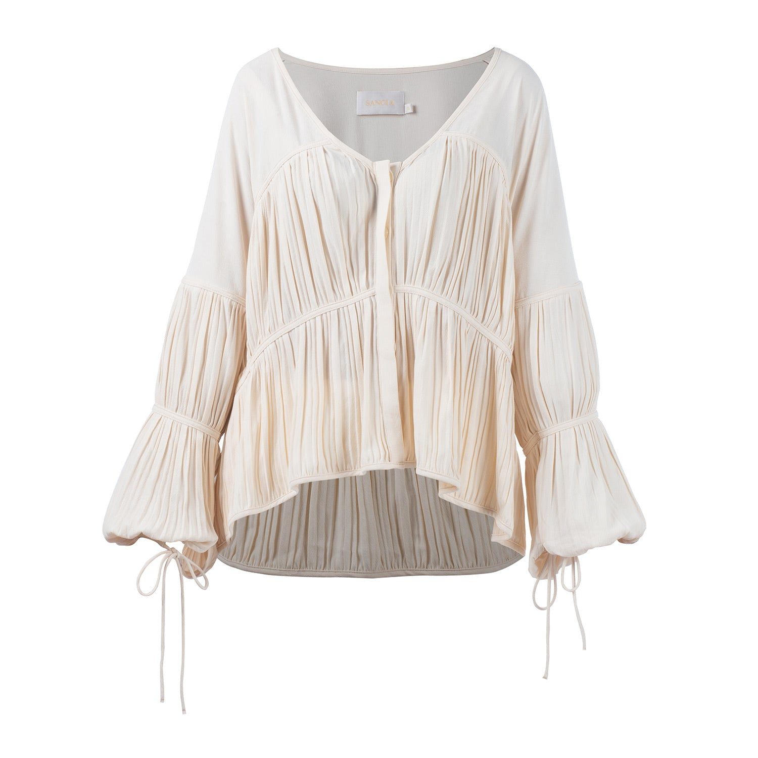 THE MARTA BLOUSE