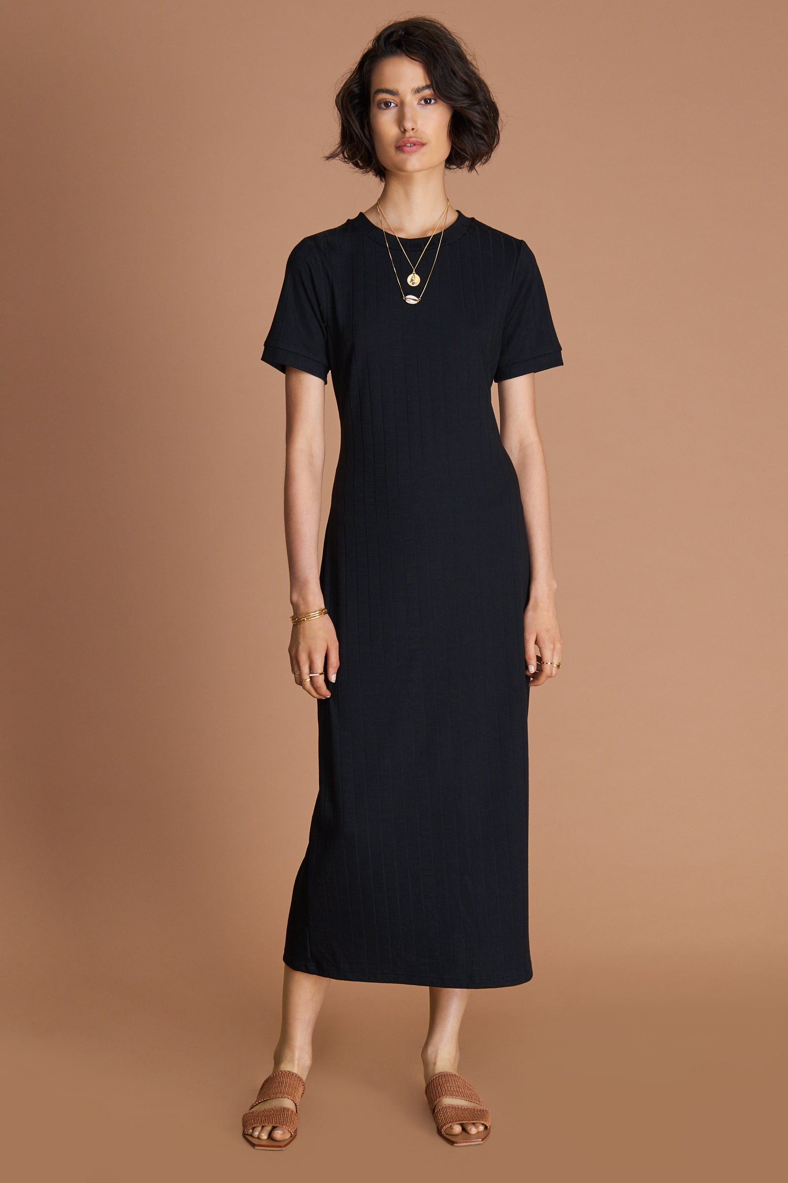 THE ROMIE DRESS
