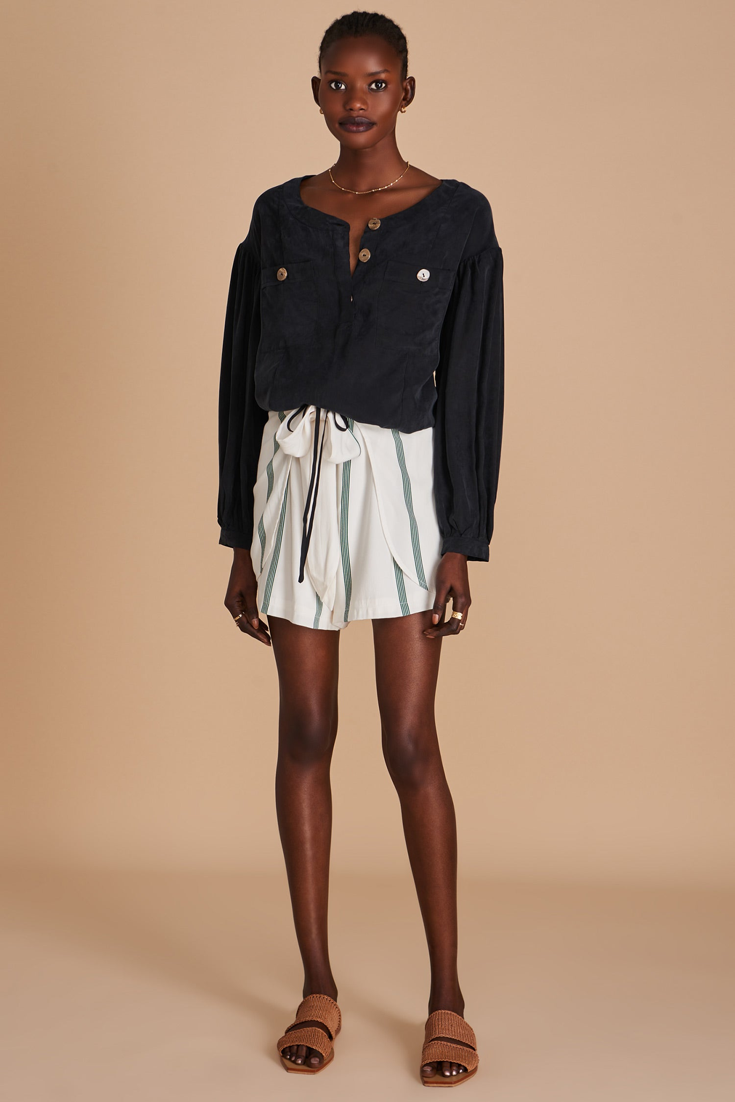 THE ANNELI SHORTS