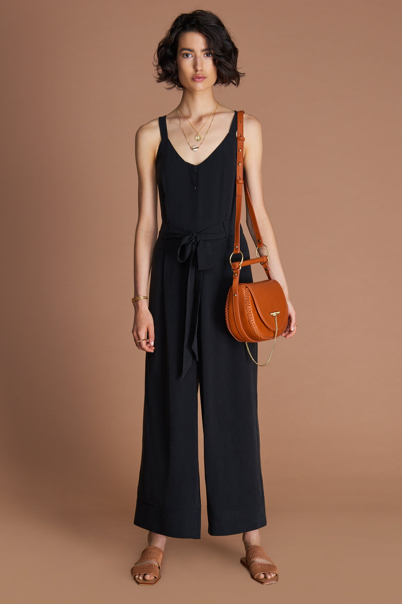 THE SASHA JUMPSUIT