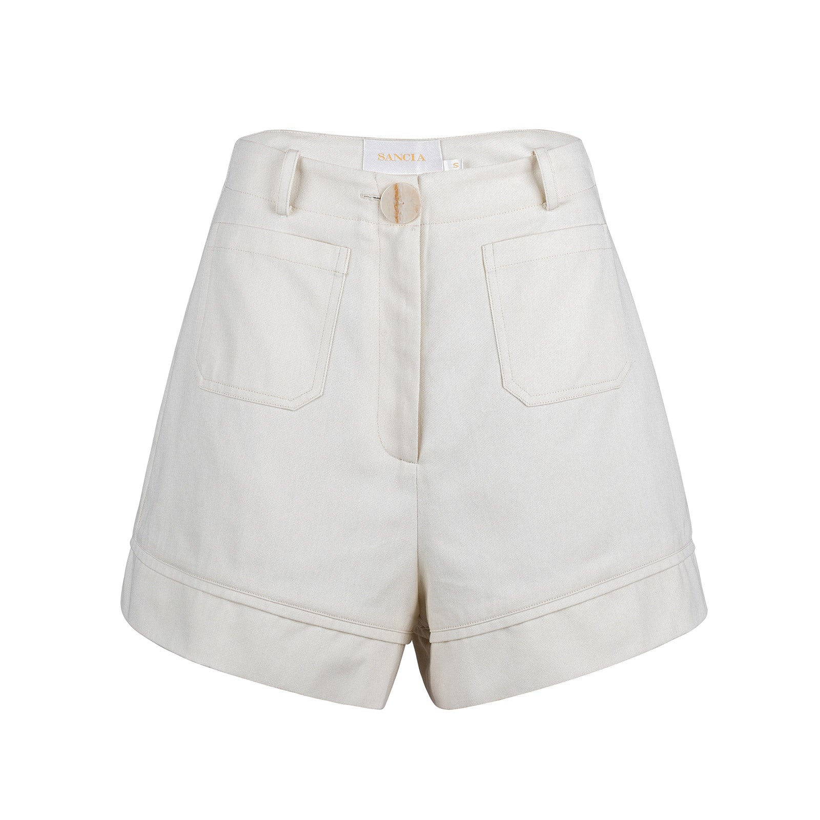 THE MARJAN SHORTS