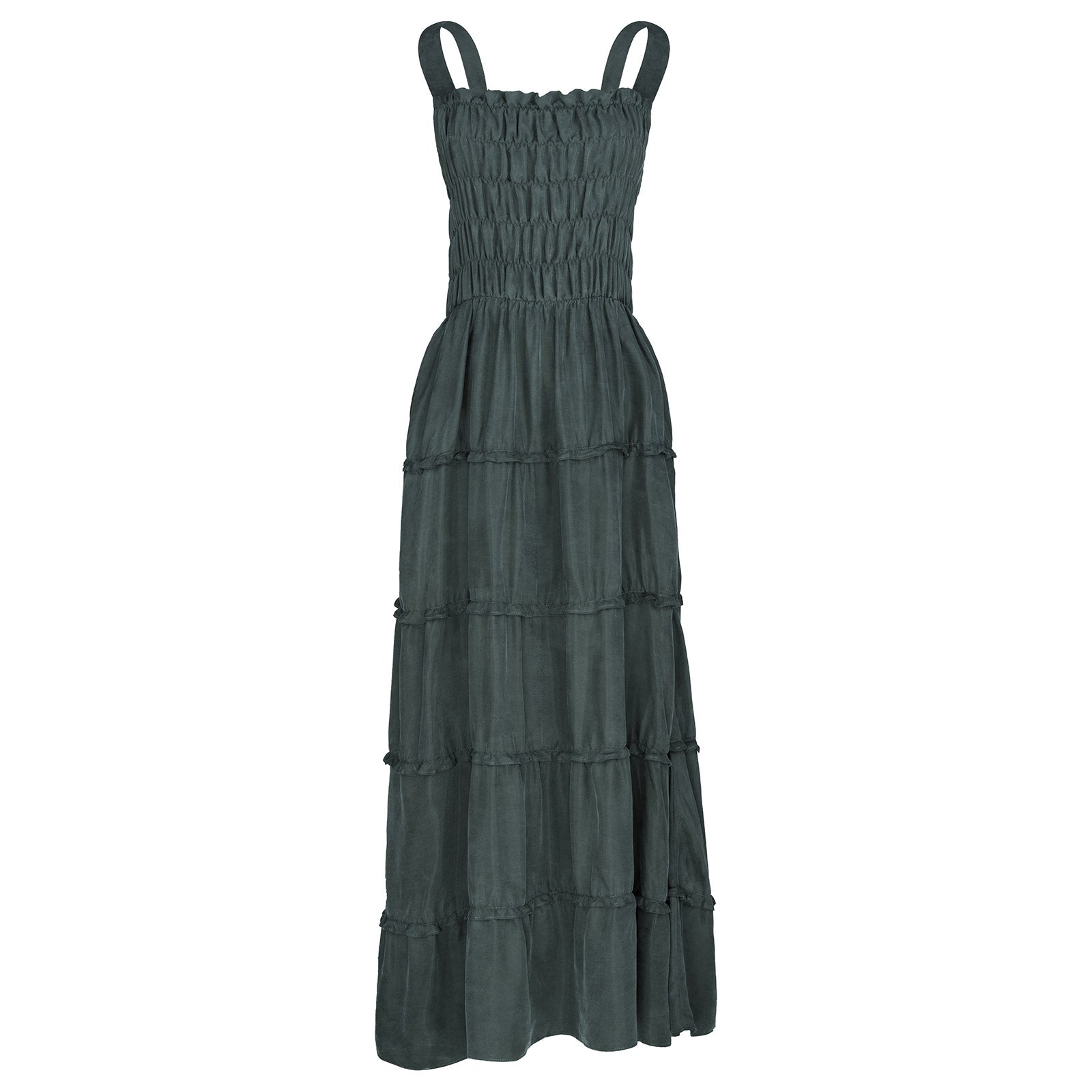 THE CYNTHIA DRESS