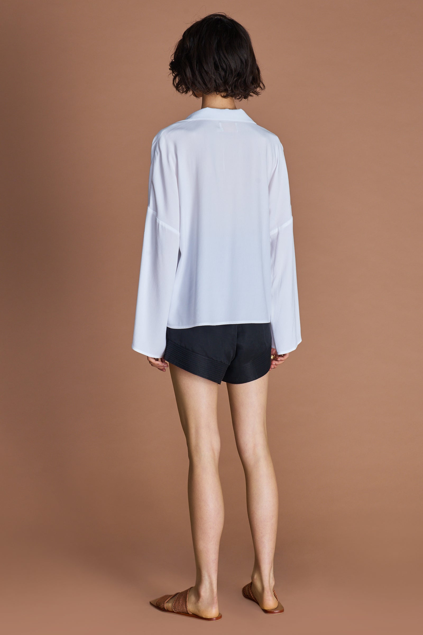 THE LOLA BOYFRIEND SHIRT