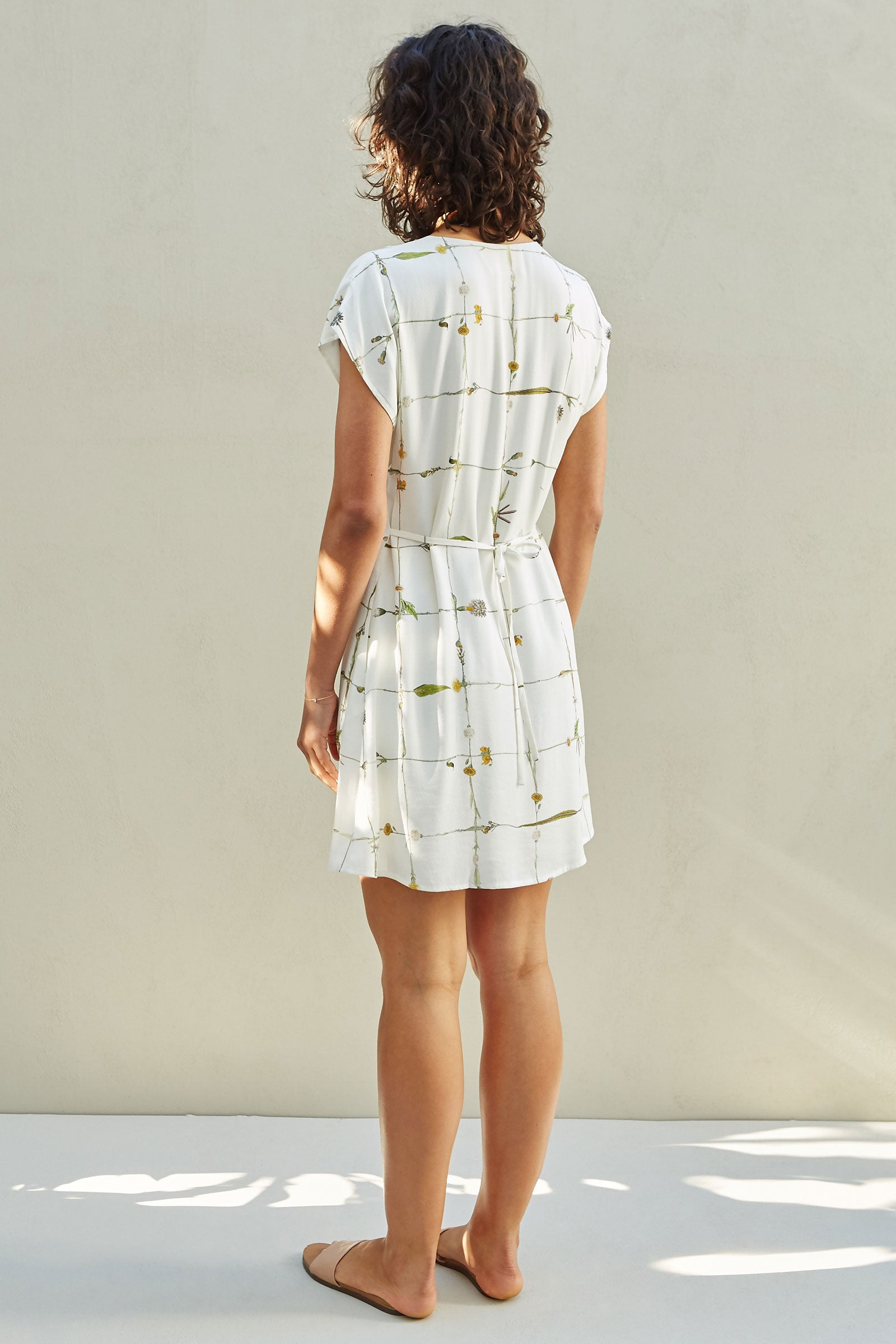 THE AMELIE SUNDRESS