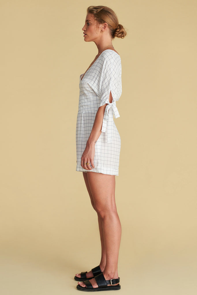 22fe044e605 THE FORMENTERA PLAYSUIT – SANCIA