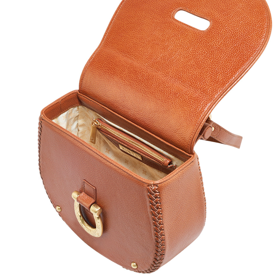 THE BABYLON BAR BAG W/ BUCKLE