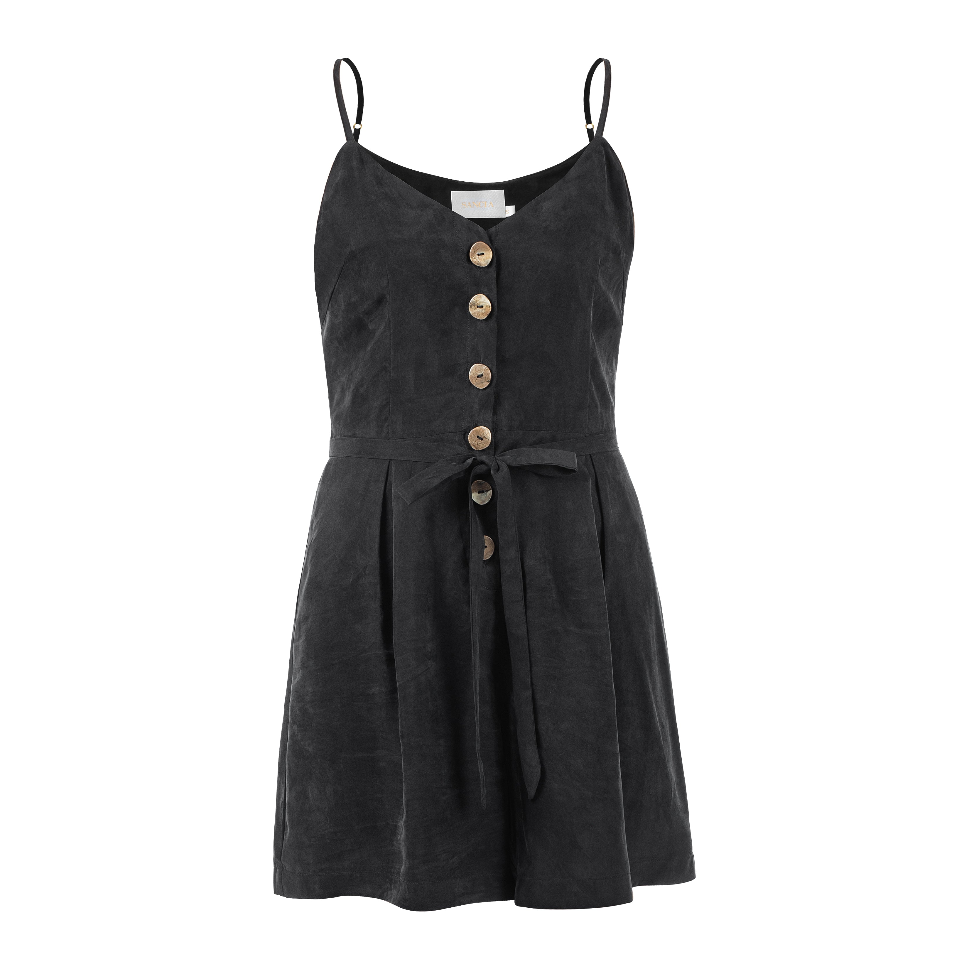 THE ELIN PLAYSUIT