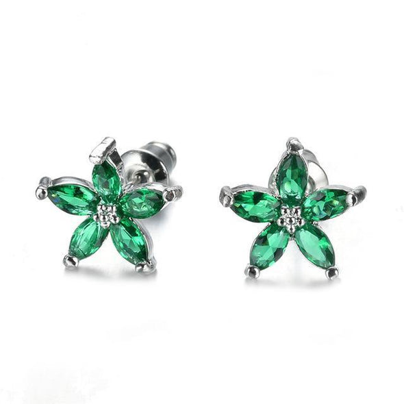 Luxxis Star Stud Earrings - Luxxis Jewelry