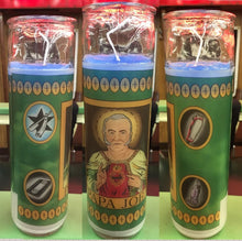 Joe Sr. Prayer Candle