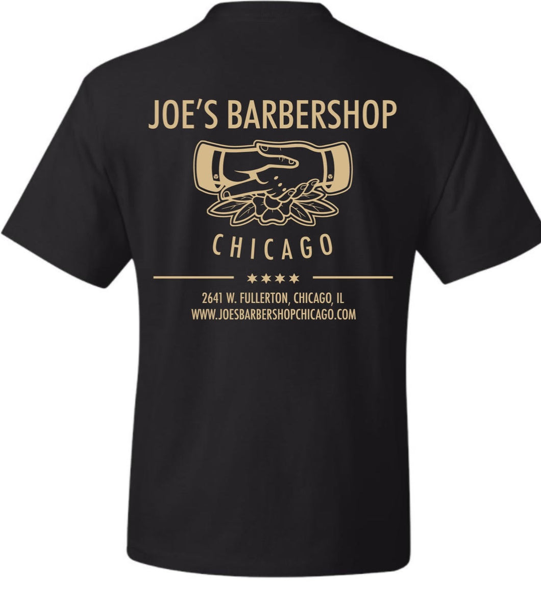 Chicago Handshake shirt