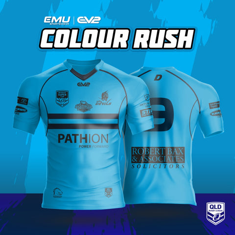 Colour Rush