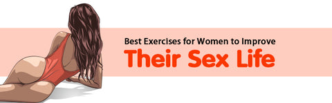 best sex exercise for women