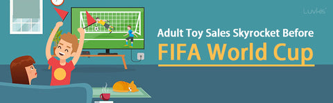 sex toys world cup sales