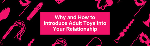 couple sex toys relationship