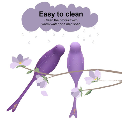 cleaning kegel balls