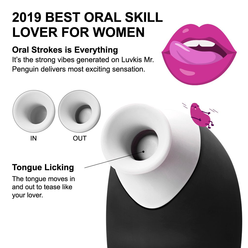 Oral Sex Simulator