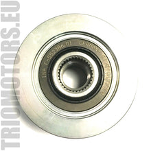 330341 freewheel pulley INA AFP5008(INA)