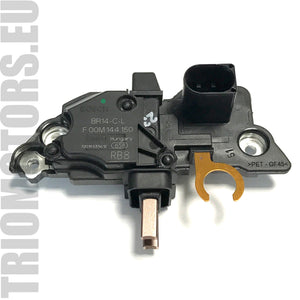 235809 voltage regulator BOSCH ARE0081(BOSCH)