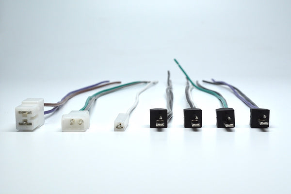 BMW Factory Radio Wiring Installation Kit