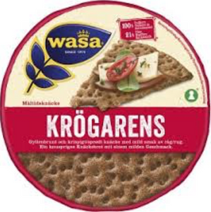 Swedish Crispbread WASA - 330g