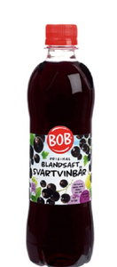 Black Currant Syrup (saft) - 500ml plastic container
