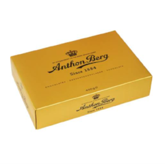 Anthon Berg Chocolate Collection 400g