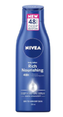 Nivea Body Lotion 250ml