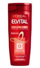 Shampoo ELVITAL 250ml