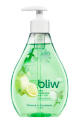 Liquid hand soap - BLIW 300ml (pump)