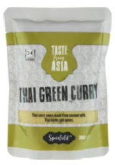 Green Thai Curry Mix 300g