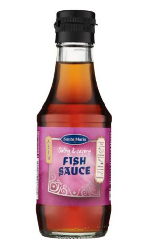 Thai Fish Sauce Santa Maria 200ml