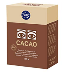 CACAO Powder 200g