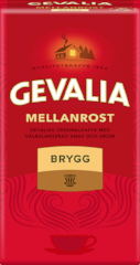 Filter Coffee GEVALIA Medium Roast 450g