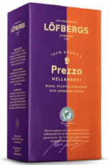 French Press Coffee LÖFBERGs Medium Roast 500g