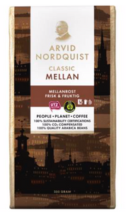 Filter coffee Medium Roast 500g