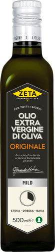 Olive Oil Extra Virgin ORIGINALE 500ml
