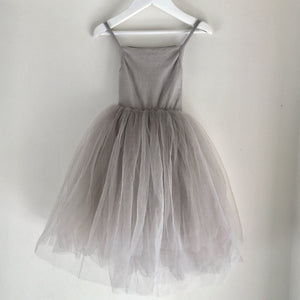 Princess Dress - Grey