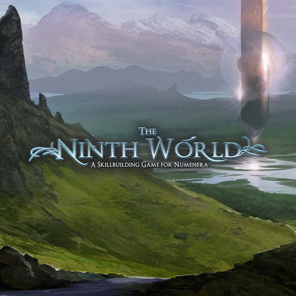 The Ninth World