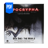 Apocrypha Puzzle Solvers Pack (PDF)