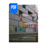 Crosswords of Wisdom Volume 1 (PDF)
