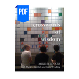 Crosswords of Wisdom Volume 2 (PDF)