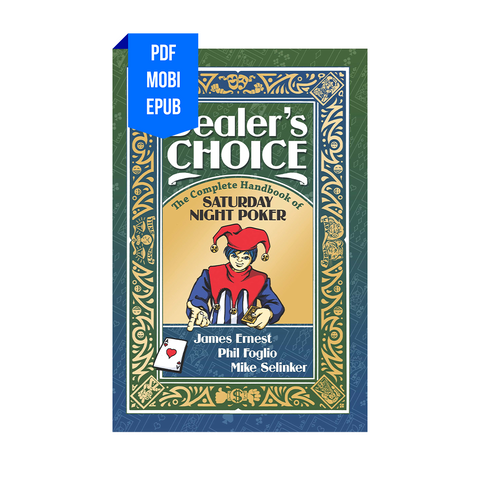 Dealer's Choice (eBook)
