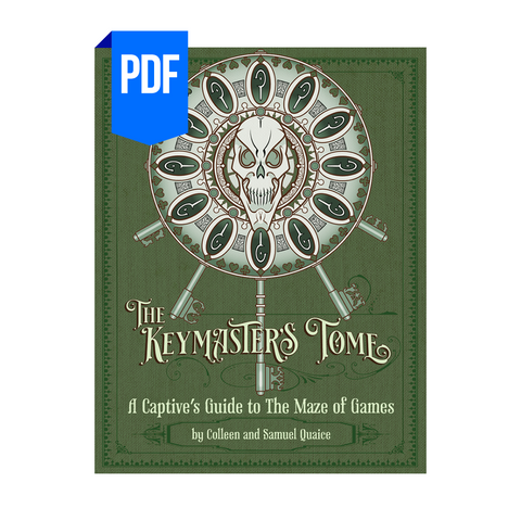 The Keymaster's Tome (PDF)