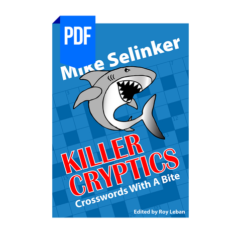 Killer Cryptics (PDF)
