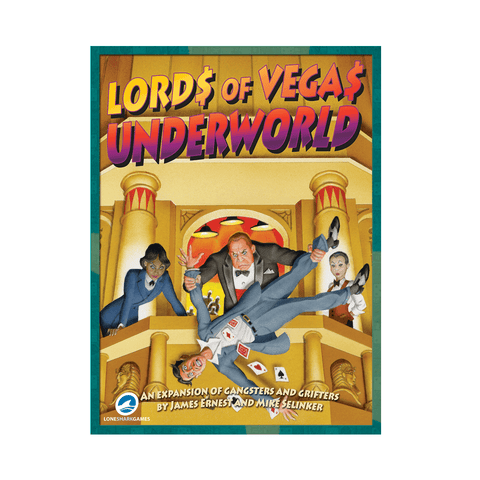 Lords of Vegas Underworld