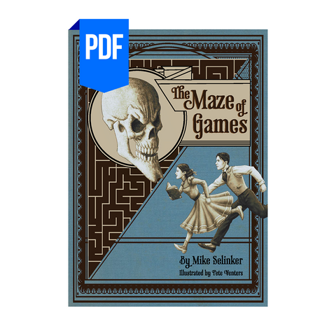 The Maze of Games (PDF)