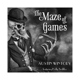 The Maze of Games Soundtrack by Austin Wintory (Digital Download)