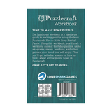 Puzzlecraft Workbook (Softcover + PDF)